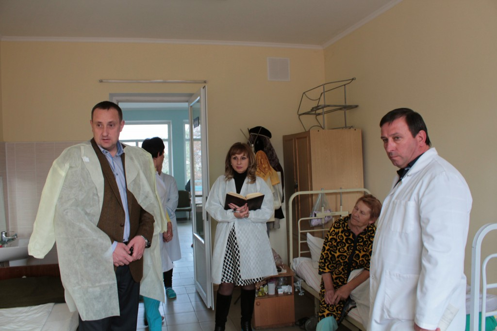 Стоматологическая поликлиника на кауля город тула