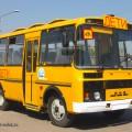 школьный автобус, перевозка детей