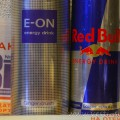алкоэнергетик, Red bull, energy drink
