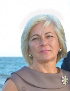 Галина Трояновна