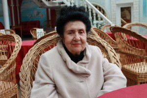 Melikova