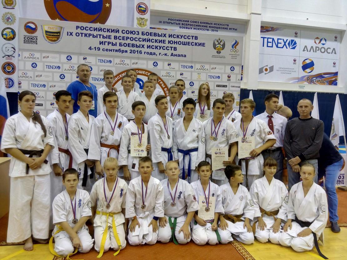 сборная Крыма